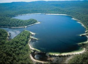 Озеро Аллом