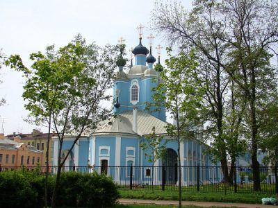 Besplatni muzeji St. Petersburg1