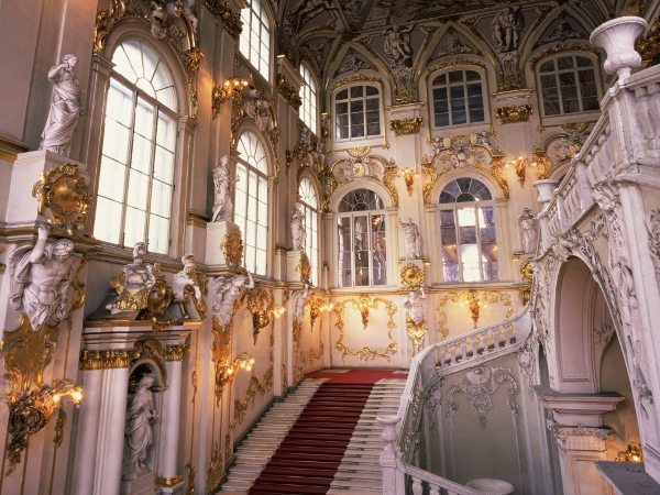 Besplatni muzeji iz Petrograda6