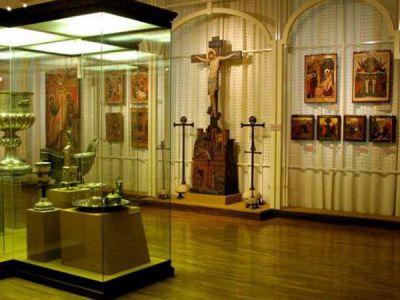 Besplatni muzeji St. Petersburg8