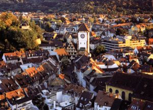Freiburg, Njemačka1