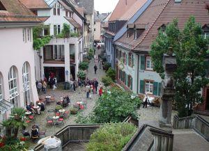 Freiburg, Njemačka2
