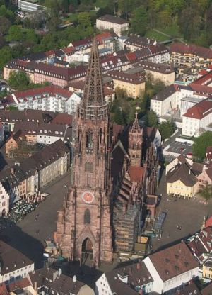 Freiburg, Njemačka3