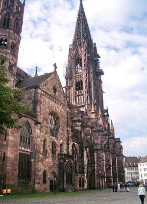 Freiburg, Njemačka4