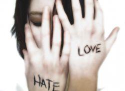 Od miłości do nienawiści1