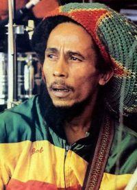 Боб Марли сделал регги известным широкой публике