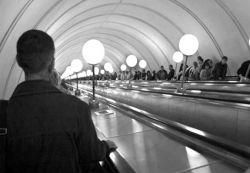 Frotteryzm w metrze