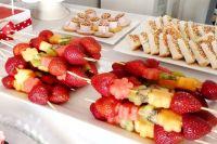 Jak ozdobić krojenie owoców