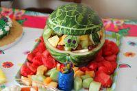 Jak wyciąć owoce