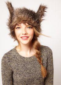fajne czapki dla dziewczynek6