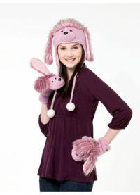 fajne czapki dla dziewczynek9