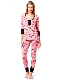 śmieszne piżamy dla dziewczyn3