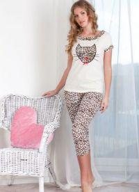 Śmieszne piżamy dla dziewczyn6
