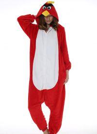 Piżamy dla dziewczynek7