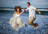 Цоол фотографија за вјенчање 9