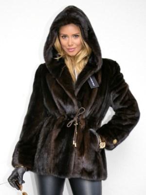 Mink Fur Coat 7
