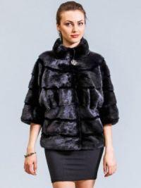 Mink Fur Coat 9