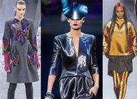 футуризъм в модата 1