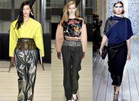 футуризъм в модата 3