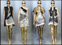 футуризъм в модата 9