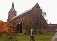 Церковь святого Кнуда