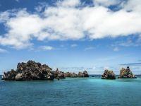 Галапагосские острова, Корона Дьявола