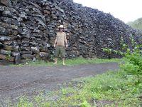 Галапагосские острова, остров Исабела, стена Плача