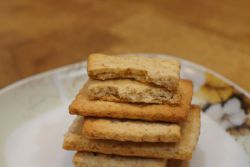 Recept za Galette Cookies Maria