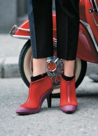 kalosze do butów 1
