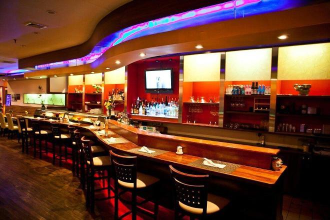 Рестораны Канхвадо
