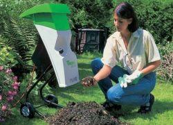 zahradní elektrické sekačky