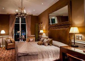 Номер Hotel d'Angleterre