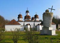 Храм Украинской православной церкви