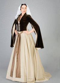 Gruzínské národní oblečení 6