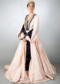 Gruzijska narodna oblačila 9