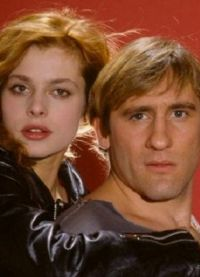 Депардье приписывали отношения с красоткой Настасьей Кински