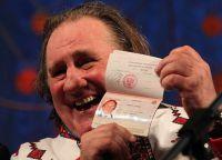 В 2013 году Жерар стал гражданином РФ