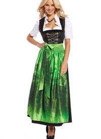 německé národní oblečení 11
