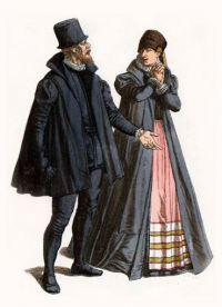 Německé národní oblečení 1