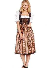 Německé národní oblečení 6