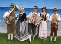 německé národní oblečení 7