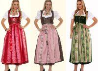 německé národní oblečení 8