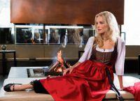 německé národní oblečení 9