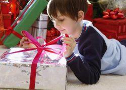 какво да даде на момчето 5 години