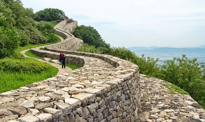 Крепость Пунсансон