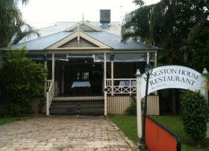 Kingston House Impressions
