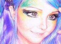 Dziewczyna lalka Anastasia Shpagina1
