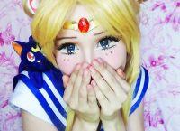 Dziewczyna lalka Anastasia Shpagina5