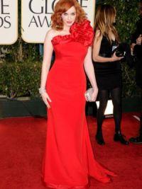 dziewczyna w czerwonej sukience 7