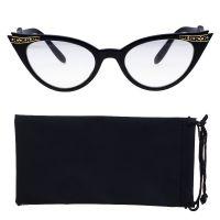 stylowe okulary do widzenia
